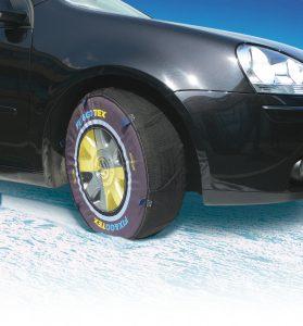 bien choisir ses chaussettes à neige pour voiture