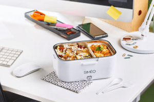 bien choisir une lunch box chauffante