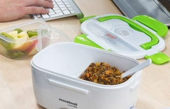 lunch box chauffante usb