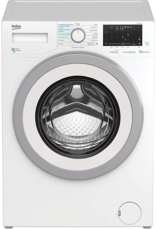 Le Meilleur Lave-Linge Séchant photo 3